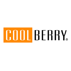 CoolBerry Logo